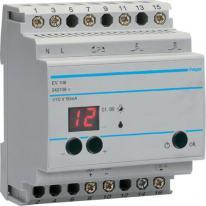 Urządzenie zdalnego sterowania ściemniaczami EV100/EV102 funkcje Comfort Hager