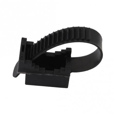 Opaska UP-22 UV czarna (100 szt.) Elektro-Plast Opatówek