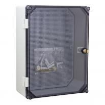 Rozdzielnica natynkowa UNIbox 400x300 Uni-1/T Elektro-Plast Opatówek
