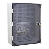 Rozdzielnica natynkowa UNIbox 500x400 Uni-2/T Elektro-Plast Opatówek