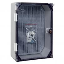 Rozdzielnica natynkowa UNIbox 300x200 Uni MINI T Elektro-Plast Opatówek