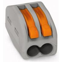 Złączka Wago 2x2,5mm 222-412 Wago