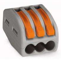 Złączka Wago 3x2,5mm 222-413 Wago