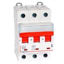 Rozłącznik izolacyjny FRX 303 40A Legrand Legrand