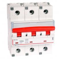 Rozłącznik izolacyjny FRX 403 100A Legrand Legrand
