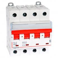 Rozłącznik izolacyjny FRX 304 40A Legrand Legrand