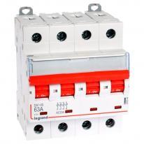 Rozłącznik izolacyjny FRX 304 63A Legrand Legrand