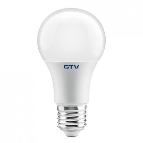 Żarówka LED E27 10W SMD ciepła GTV GTV