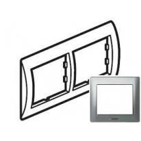 Legrand Sistena aluminium - ramka 2 Legrand