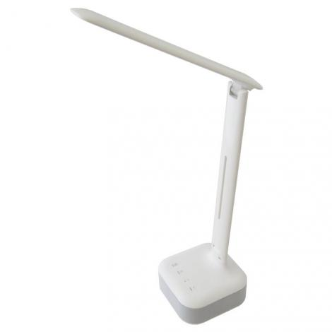 Lampa biurkowa LED Desk Lamp z głośnikiem Bluetooth LALB4W Tracon Electric