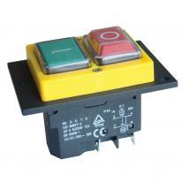 Przekaźnikowy wyłącznik bezpieczeństwa SSTM-02 Tracon Electric