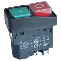 Przekaźnikowy wyłącznik bezpieczeństwa SSTM-03 Tracon Electric