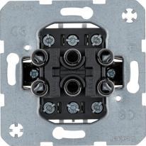 Berker One.Platform - łącznik potrójny 3-klawiszowy Berker