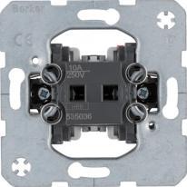Berker One.Platform - przycisk odbijający podwójny, zmienny, zwierny lub rozwierny Berker