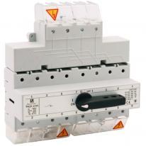Przełącznik źródła zasilania 125A PRZK 4125-W02 Spamel