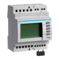 Koncentrator impulsów EC700 Hager