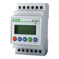 Licznik impulsów CLI-01 F&F