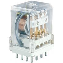 Przekaźnik R15-1014-23-3024 (4P 24V AC) Relpol