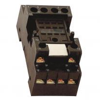 Gniazdo do przekaźnika RM14 - RSPMF-14 Tracon Electric