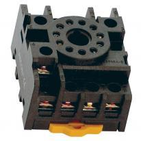 Gniazdo do przekaźnika RM11 - PF11-3A Tracon Electric