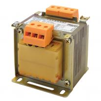 Transformator bezpieczeństwa TVTRB-100-A 230-400V / 6-12-24V Tracon Electric