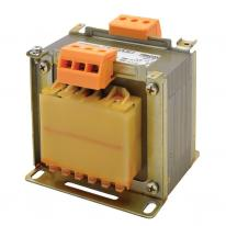 Transformator bezpieczeństwa TVTRB-160-B 230-400V / 12-24V Tracon Electric