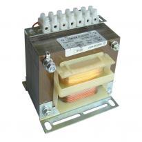 Transformator bezpieczeństwa TVTRB-160-M 230V / 12V Tracon Electric