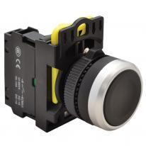 Przełącznik kryty NYK3-BK czarny Tracon Electric