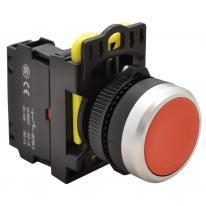 Przełącznik kryty NYK3-R czerwony Tracon Electric
