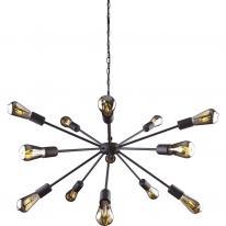 Lampa wisząca 15 pł. - ROD 9733 Nowodvorski