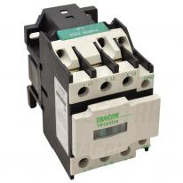Stycznik 12A 230V 3Z+1R - TR1D1201 Tracon Electric