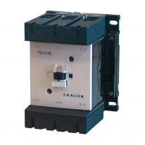 Stycznik 115A 24V AC 3Z - TR1E115B7 Tracon Electric