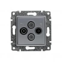 vena-aluminium-gniazdo-satelitarne-x2