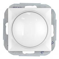 Abex Perła biały - ściemniacz obrotowy SO-1P Abex
