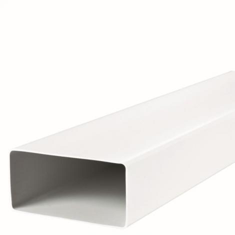 Kanał płaski - 110 x 55 mm, 0,5