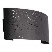 Kinkiet - Migo LED 5W Black 4000K Struhm