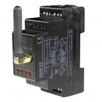 Exta Life - radiowy sterownik rolet modułowy SRM-22 Zamel