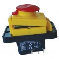 Przekaźnikowy wyłącznik bezpieczeństwa SSTM-01 Tracon Electric