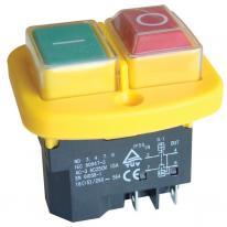 Przekaźnikowy wyłącznik bezpieczeństwa SSTM-04 Tracon Electric