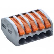Złączka otwierana 5x0,75-4mm - OVO2,5-5 - Tracon Tracon Electric