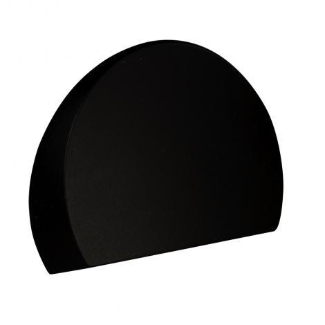 Ledix - oprawa LED Rubi NT 14V DC czarna Zamel