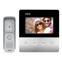 Wideodomofon jednorodzinny EURA HELIOS VDP-19A3 Eura-Tech