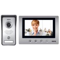 Wideodomofon jednorodzinny EURA LUNA VDP-33A3 Eura-Tech