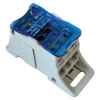 Złączka odgałęźna otwierana na szynę FLSO120 Tracon Electric