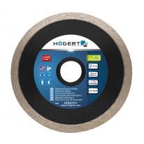 Tarcza diamentowa ciagła 115 mm HT6D701 Hogert