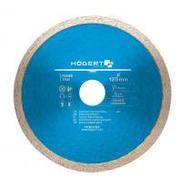 Tarcza diamentowa ciagła 125 mm HT6D702 Hogert