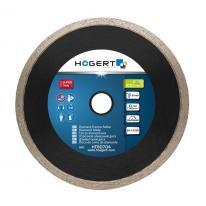 Tarcza diamentowa ciagła 200 mm HT6D704 Hogert