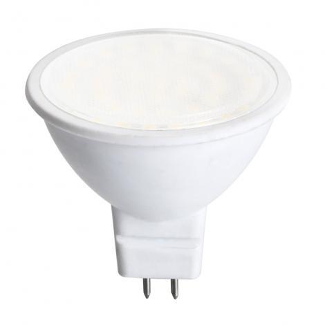 Żarówka LED GU5,3 6W CW zimna Spectrum Spectrum