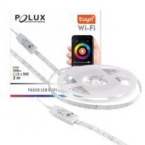 TUYA SMART Wi-Fi Taśma LED 2m NW+RGB 6,5W 540lm 313904 Polux
