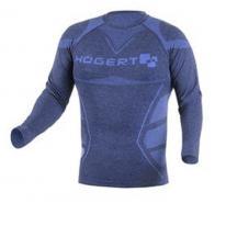 OSTE koszulka termiczna niebieska 3XL-4XL Hogert